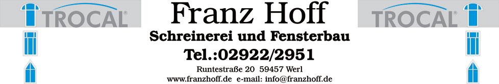 Franz Hoff