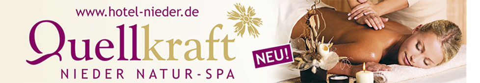Quellkraft Nieder Natur-Spa
