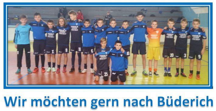 Mannschaft Bosnien