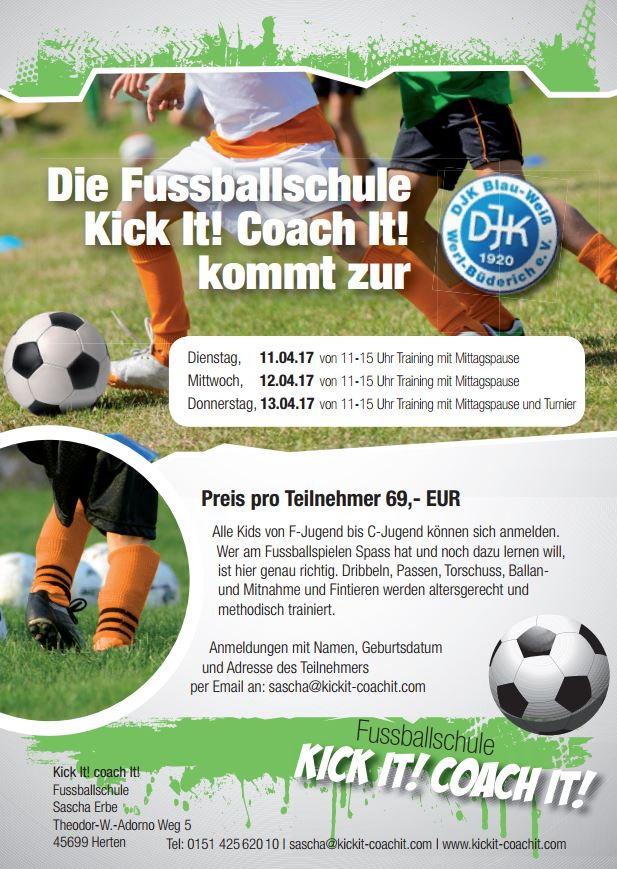 Fussballschule_2017