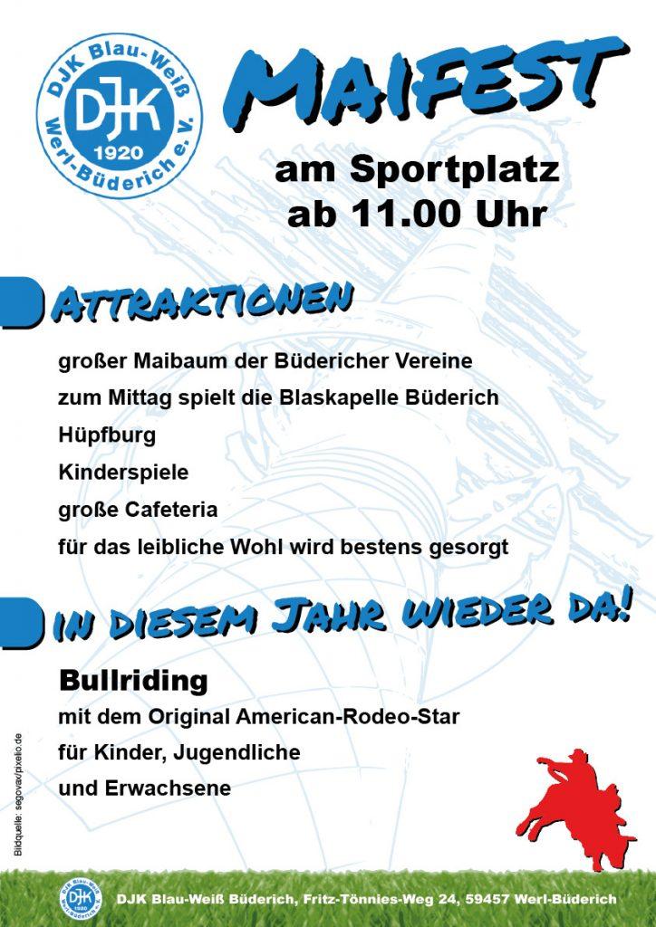 Plakat Maifest_2017
