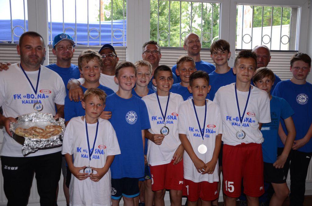 FK Bosna_Pita